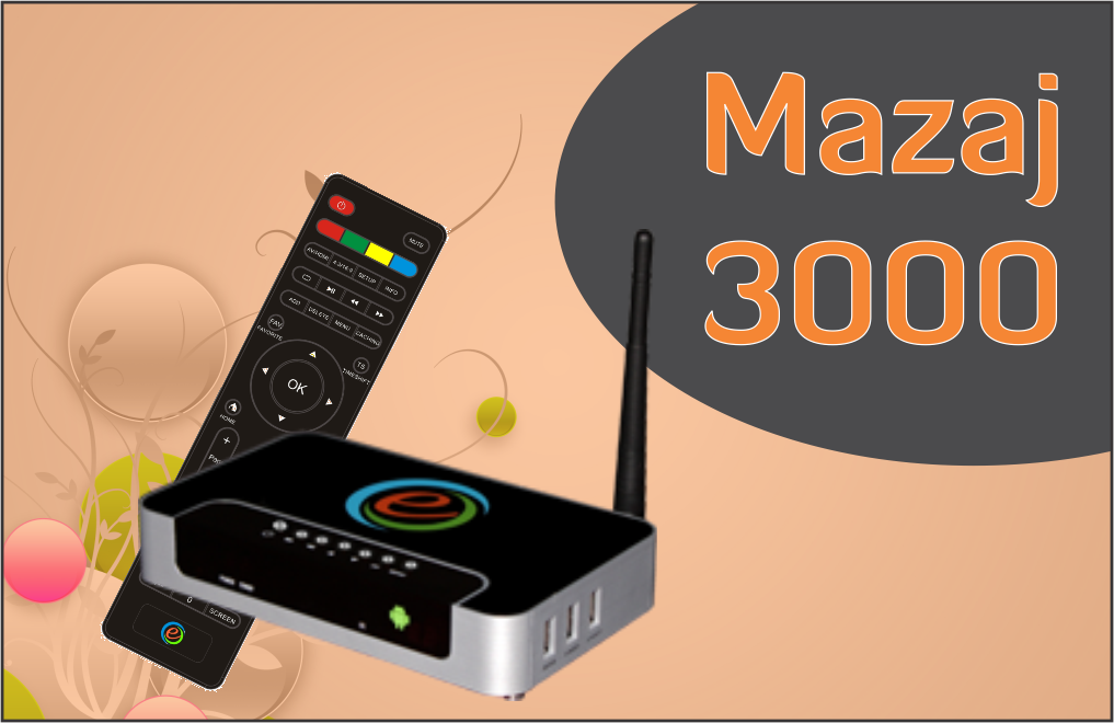 Mazaj-HD-3000